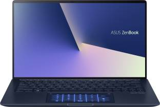 ASUS ZenBook Classic Core i5 10th Gen - (8 GB/512 GB SSD/Windows 10 Home) UX333FA-A5821TS Thin and Lig...
