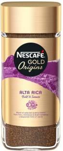 Nescafe Alta Rica (Imported) Instant Coffee