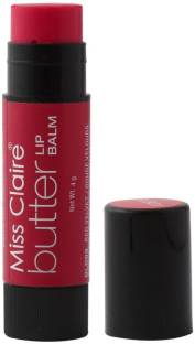 Miss Claire Butter Lip Balm Red Velvet