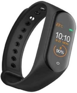 Buy Genuine AK-4 Fitness Tracker Smart Screen