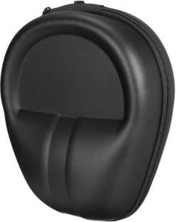StealODeal Nylon, Fiber Zipper Headphone Case
