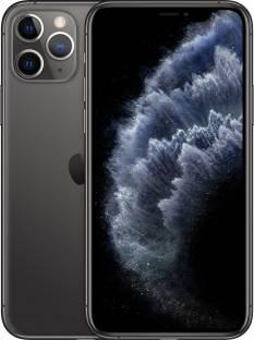 APPLE iPhone 11 Pro Max (Space Grey, 64 GB)