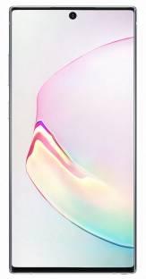 SAMSUNG Galaxy Note 10 Plus (Aura White, 256 GB)