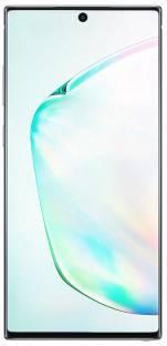 SAMSUNG Galaxy Note 10 Plus (Aura Glow, 256 GB)