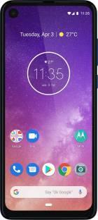 Motorola One Vision (Sapphire Gradient, 128 GB)