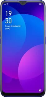 OPPO F11 (Fluorite Purple, 128 GB)