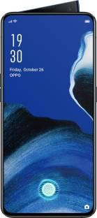 OPPO Reno2 (Luminous Black, 256 GB)