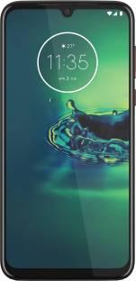 Moto G8 Plus (Crystal Pink, 64 GB)