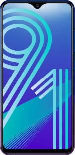 vivo Y91 (Nebula Purple, 32 GB)