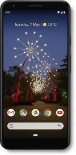 Google Pixel 3a XL (Just Black, 64 GB)