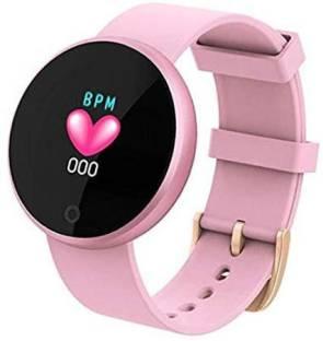 Hoteon Bozlun B36 Smart Watch(Pink) Smartwatch