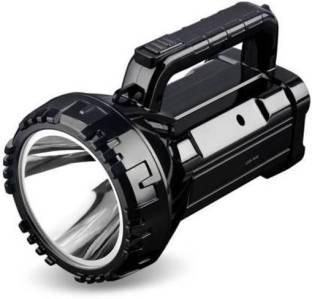 DP.LED DPM 7045B Jumbo Led Laser 5 Watts Rechargeable Torch
