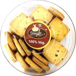 Singla Premium fruits Cookies Biscuits 350g