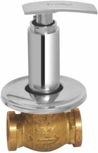 """Prestige Passion Concealed 1/2"""" Passion (Concealed) Brass 15mm : Stop Cock 1/2"""" Bib Tap Faucet"""