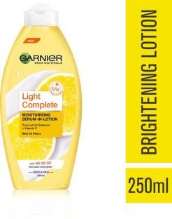 GARNIER Light Complete Moisturising Serum In Lotion