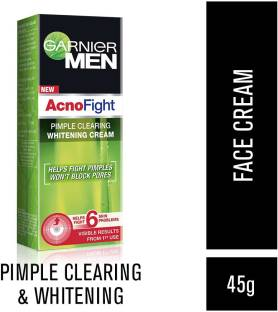 Garnier Men Men Acno Fight Pimple Clearing Whitening Day Cream