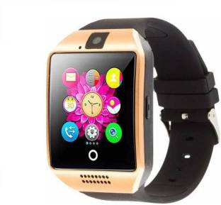 CHG Q18 Touch Screen Bluetooth Smartwatch