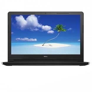DELL Vostro Core i3 5th Gen - (4 GB/1 TB HDD/Linux) 3558 Laptop