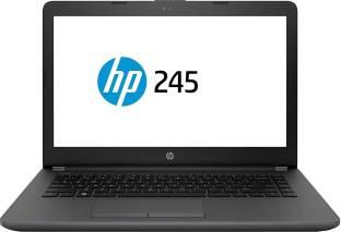 HP APU Dual Core A6 A6-9225 - (4 GB/1 TB HDD/DOS) 245 G7 Laptop