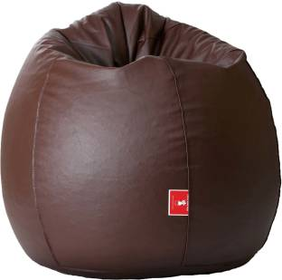 Comfy XL Alcone Teardrop Bean Bag  With Bean Filling