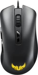 ASUS TUF M3 Wired Optical  Gaming Mouse