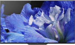 SONY Bravia A8F 163.9 cm (65 inch) OLED Ultra HD (4K) Smart Android TV
