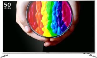 ONIDA Google Certified 127 cm (50 inch) Ultra HD (4K) LED Smart Android TV
