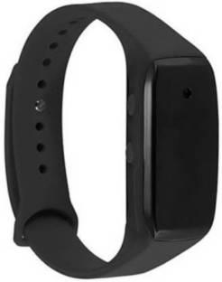 TECHNOVIEW Mini Spy Camera Wristband