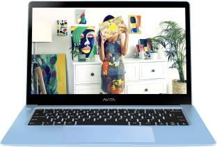 Avita Liber Core i5 7th Gen - (8 GB/512 GB SSD/Windows 10 Home) NS13A1IN013P Thin and Light Laptop