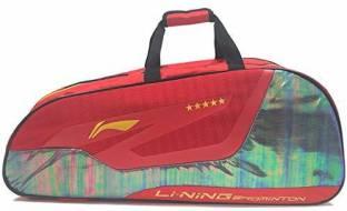 Li Ning ABDN176 6 Red, Kit Bag