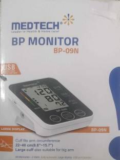 Medtech BP-09N Bp Monitor