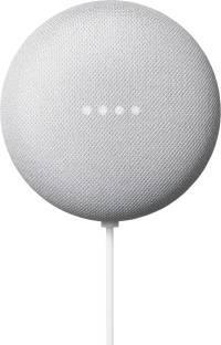 Google Nest Mini (2nd Gen) with Google Assistant Smart Speaker