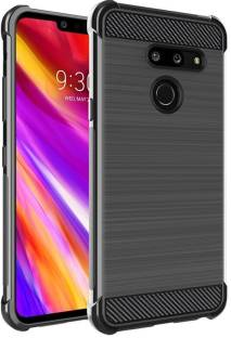 Aaralhub Back Cover for LG Q60