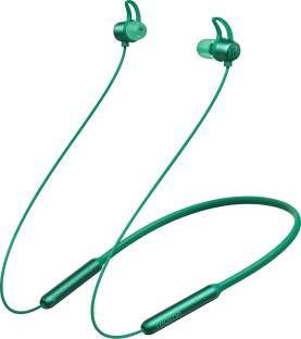 realme Buds Wireless Bluetooth Headset