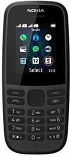 Nokia 105 SS 2021