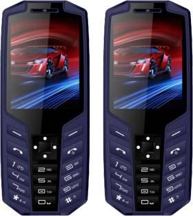 I Kall K50 Combo of 2 Mobiles