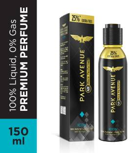 PARK AVENUE 4X icon more Perfume Perfume  -  150 ml