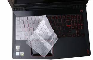 iFyx Clear Keyguard Laptop Keyboard Skin