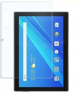 BIZBEEtech Tempered Glass Guard for Lenovo Tab M10 10.1 inch