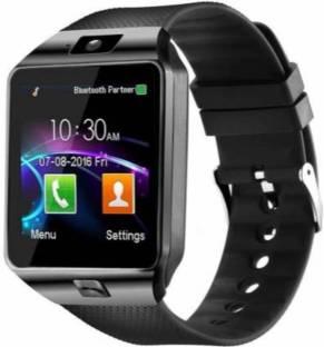 NEFI Touch Screen Smart Watch Smartwatch