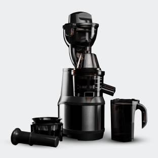 Hafele Magnus - Cold Press Juicer 250 Juicer Mixer Grinder (1 Jar, Black)