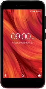 LAVA Z41 (Amber Red, 16 GB)