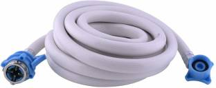 NEW WARE 5 Meter hose inlet pipe for Top Loading Fully Automatic Washing Machine Hose Pipe
