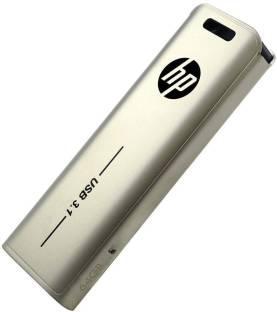 HP x796w 64 GB Pen Drive