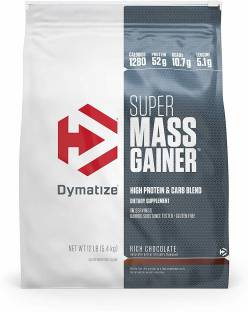 DYMATIZE Super Weight Gainers/Mass Gainers