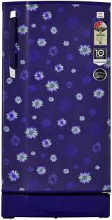 Godrej 200 L Direct Cool Single Door 3 Star Refrigerator