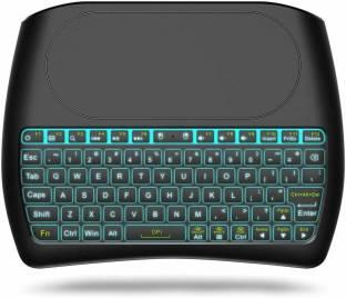 GLAMAXY D8 Wireless Laptop Keyboard
