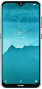 Nokia 6.2 (Ice, 64 GB)