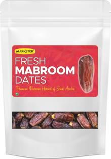 Markstor Fresh Mabroom Dates - Premium Mabroom Harvest of Saudi Arabia Dates