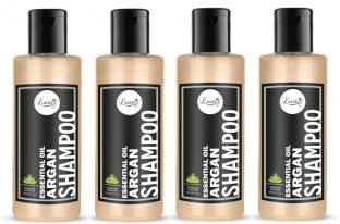 Luster Argan Oil Shampoo